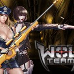WolfTeam - Action Ego Shooter