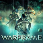 Warframe - First Person Shooter