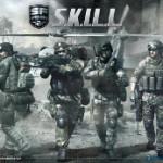 S.K.I.L.L. - Online Ego Shooter