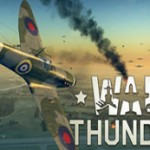 War Thunder - Air Shooter
