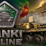 Tanki Online - Panzer Browsergame