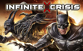 Infinite Crisis - Action MOBA Game