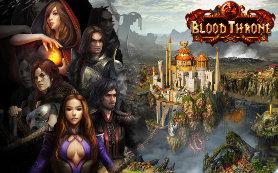 blood throne